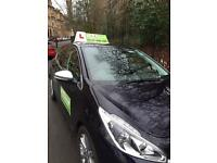 Driving Instructor Franchise available