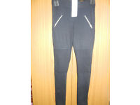 New Girl's Black Trousers