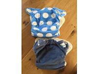 Re usable nappies - free