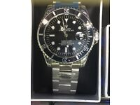 Mens Rolex brand new automatic watches