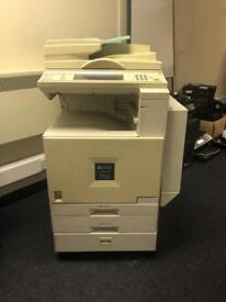 Ricoh Aficio 1232C Colour Printer/Scanner/Photocopier