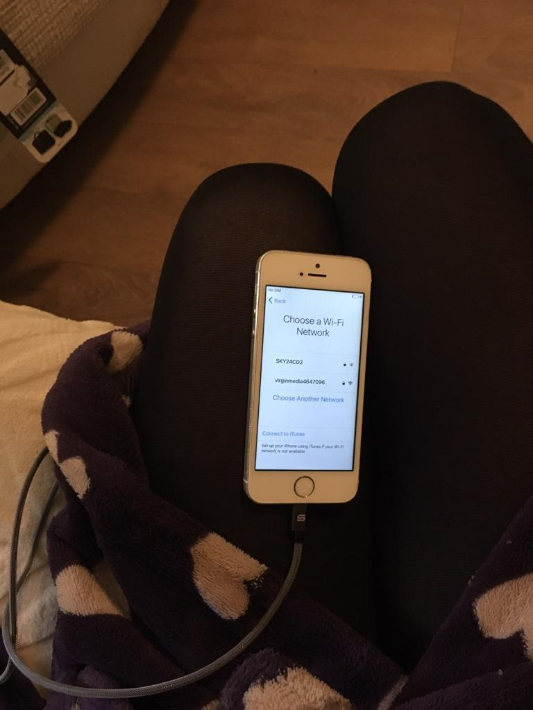 iPhone 5s unlockedin Ipswich, SuffolkGumtree - iPhone 5s 8gb, In full working order, purchased of gumtree just after xmas as I smashed my iPhone 6 & had 2 send it away so needed a phone 2 see me thru til mine was returned