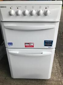 Beko electric cooker (delivery and installation available)