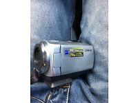 Sony Handycam DCR-SR38 70GB