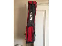 Meridian Hockey stick bag