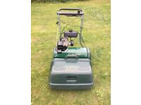 Atco Balmoral 20S mower for sale