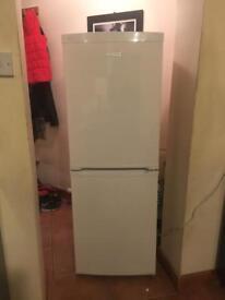 Beko Fridge Freezer - Great Condition - Thurscaston