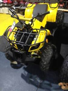 Soar Hobby has 1000Watt ATV Black/Red/Yellow $1,599.00 + tax