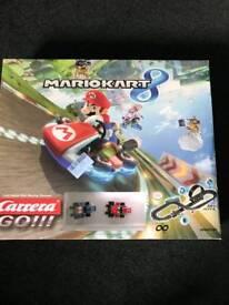 Mario Kart8 Carrera Scalextric