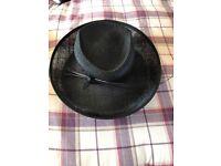 Elegant Formal Black Hat
