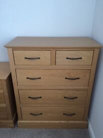 Next - New Hampshire 5 Drawer Bedroom Chest