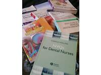 Dental nurse books