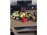 LEGO Technic Mine Loader - 42049