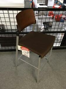 *****PRICE REDUCED!!! $660.00 OFF***** NEW Office Furniture Bistro Stools