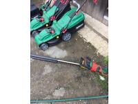 Hedgecutter for sale