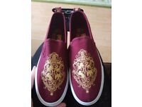 Brand new Harry potter shoes from Primark. size 4.