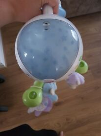 3 in 1 baby moible still in very good condition