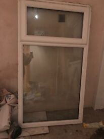 Double glazing window 163cm x 91cm for sale. Good condition