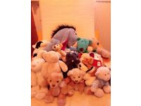 Teddy bear bundle - includes jellycat bears