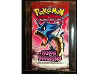 SEALED Holon Phantoms Booster Pack (Genuine) Pokemon