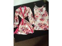 BNWT ladies nightwear size 8/10