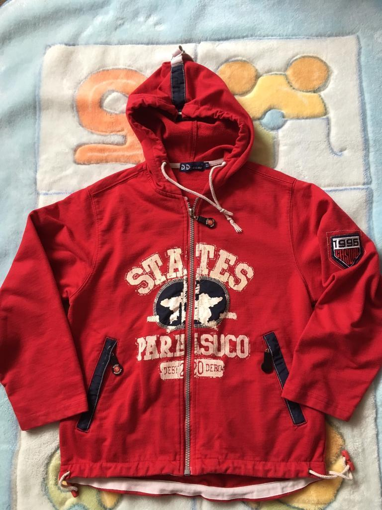 Red blusein Newton Aycliffe, County DurhamGumtree - Red bluse with hood in good condition. Size 6 7 yrs. From home free pets and smoke. Look at another my posts