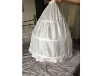 Wedding Dress/Prom Dress Hoop