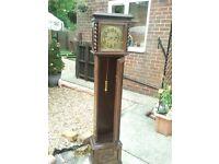 granddaughter clock. c.1910