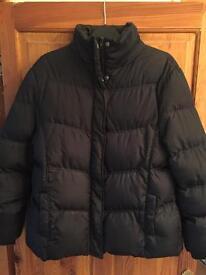 Size 18 black jacket