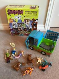 Scooby Doo Bundle
