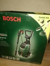 Bosch Pressure Washer 37-13