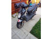 Sym symply 50 for sale