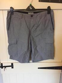 Men's 34 waist shorts