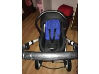 3 in one travel system