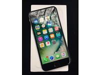 IPhone 6 Space Grey (EE)