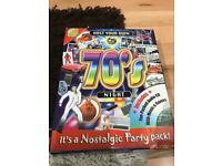 70's board game BRAND NEW