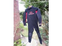Wetsuit for Teenager