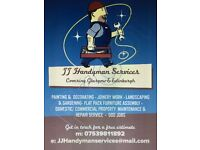 Handyman- Joiner, Painter, Flat Pack , Power washing, PVC wet walls & ceilings, Glasgow, Clydebank