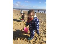Danish speaking nanny needed for two children in NW6