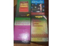 Islamic and Arabic Books