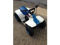 SUZUKI LT50 LT 50 KIDS QUAD BIKE