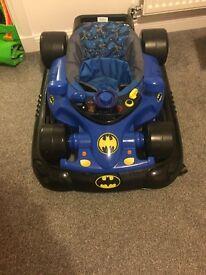 Baby walker - batman