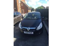 Vauxhall Corsa, 2008, need a quick sale due to having a company car!