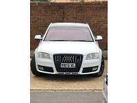 AUDI A8 S8 5.2 V10 LAMBO ENGINE QUATTRO NOT M3 M6 M5 AMG BITURBO VXR M POWER S CLASS C63 E63 S65