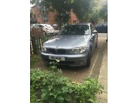 Bmw 1 series grey leather heated seats