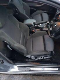 Bmw 318ci coupe m sport