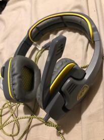 Sades SA708 PC gaming headset