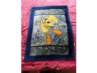 Baby Soft Fleece Blanket With Disney