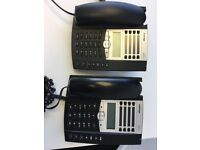 7 Office phones for sale