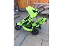Phil and ted pushchair